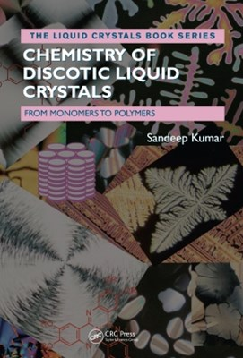 (ebook) Chemistry of Discotic Liquid Crystals