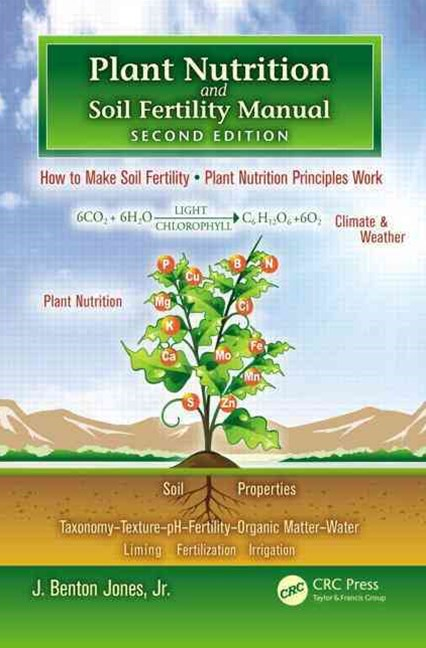 Plant Nutrition Manual