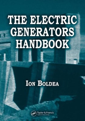 The Electric Generators Handbook - 2 Volume Set