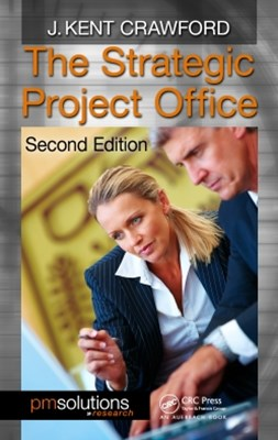 (ebook) The Strategic Project Office, Second Edition