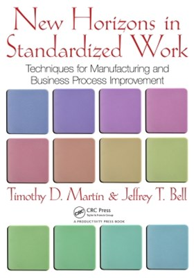 New Horizons in Standardized Work