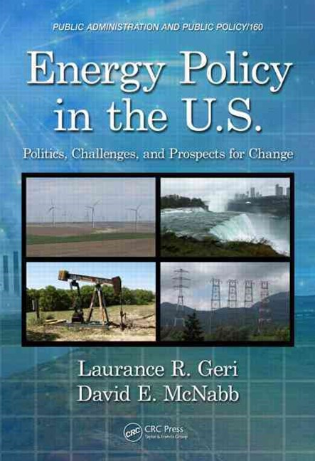 Energy Policy in the U.S.