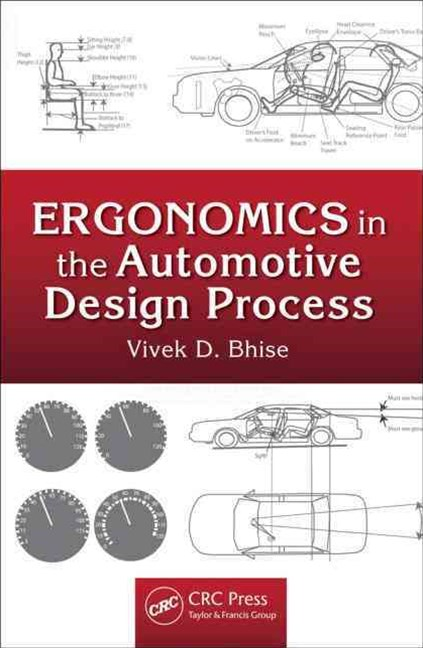 Ergonomics in the Automotive Design Process