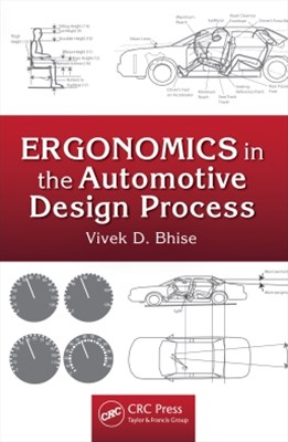 (ebook) Ergonomics in the Automotive Design Process