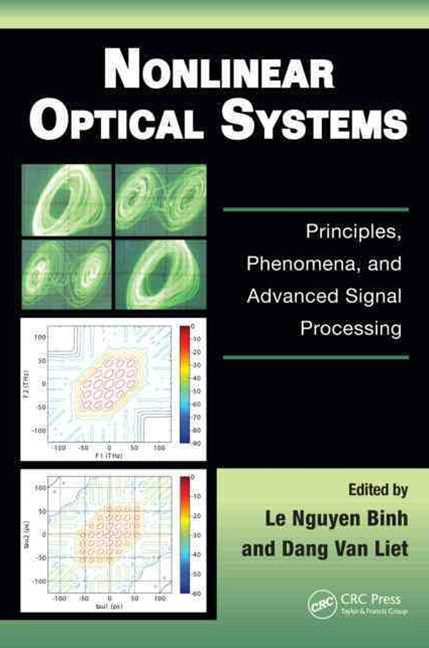 Nonlinear Optical Systems Principles Apps and Advanced Signal