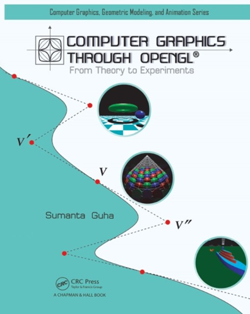 (ebook) Computer Graphics Through OpenGL