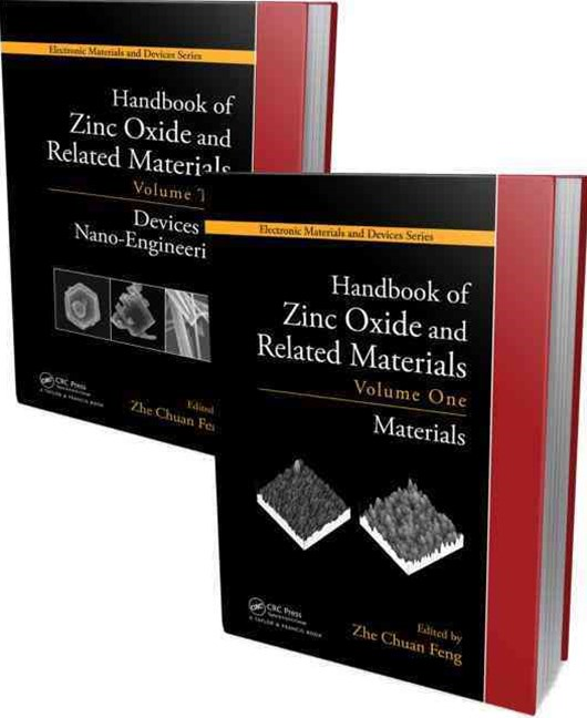 Handbook of Zinc Oxide and Related Materials