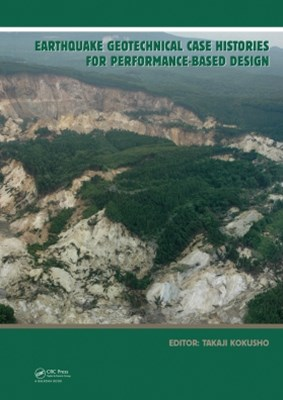 (ebook) Earthquake Geotechnical Case Histories for Performance-Based Design