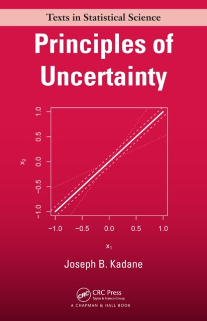 (ebook) Principles of Uncertainty