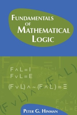 (ebook) Fundamentals of Mathematical Logic