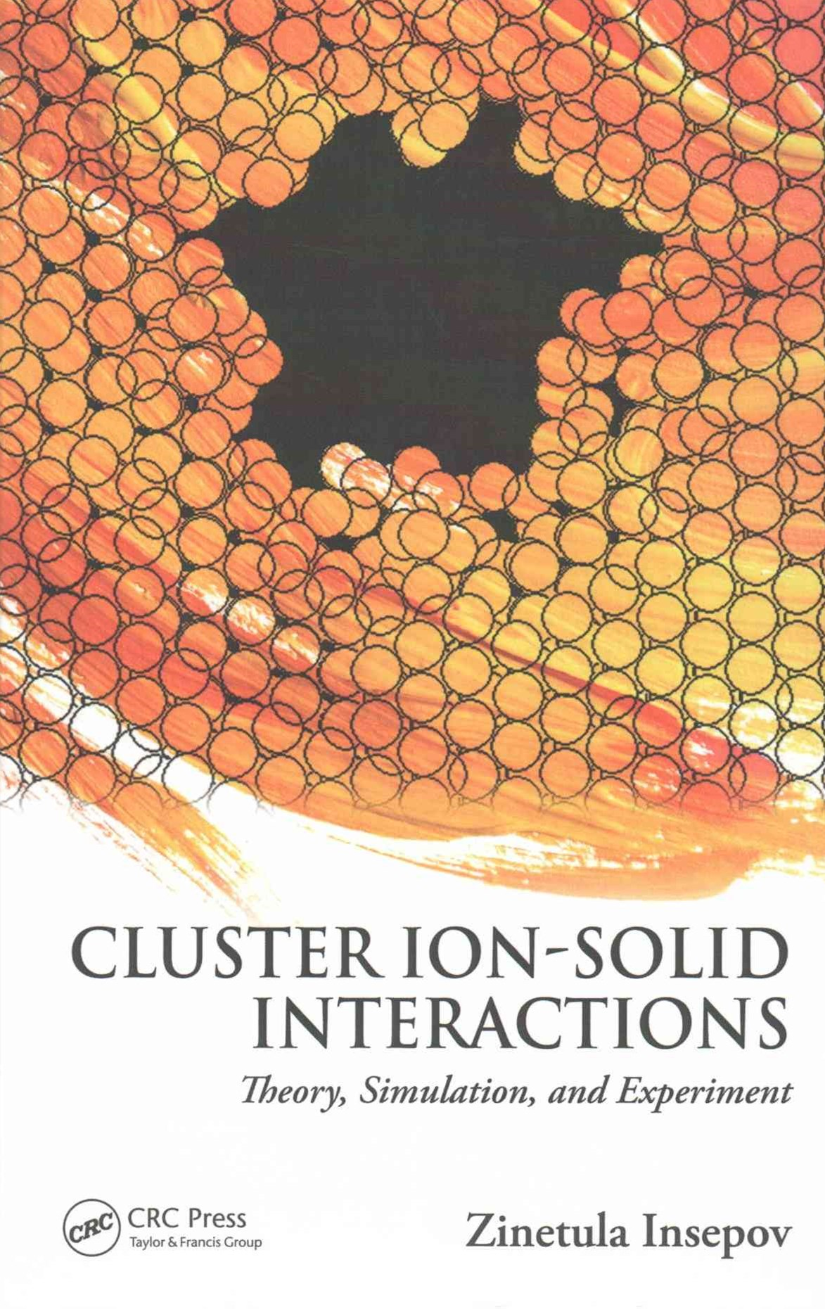 Cluster Ion-Solid Interactions