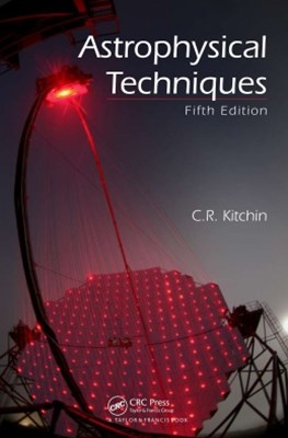 (ebook) Astrophysical Techniques