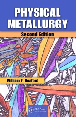 (ebook) Physical Metallurgy
