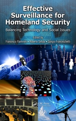 Effective Surveillance for Homeland Security