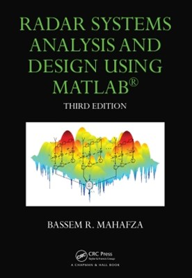 (ebook) Radar Systems Analysis and Design Using MATLAB Third Edition