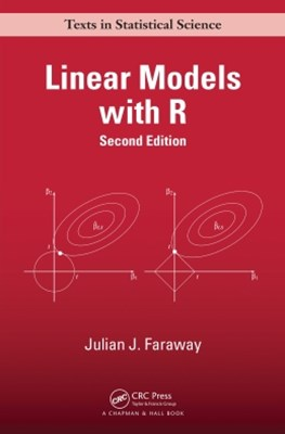 Linear Models with R, Second Edition