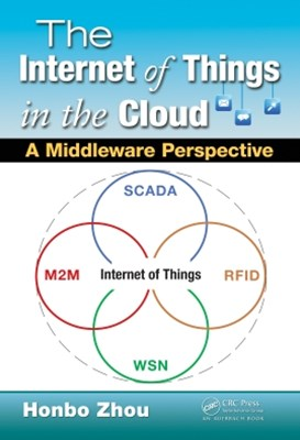 (ebook) The Internet of Things in the Cloud
