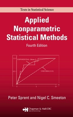 (ebook) Applied Nonparametric Statistical Methods