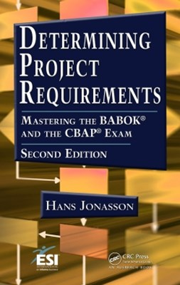 (ebook) Determining Project Requirements