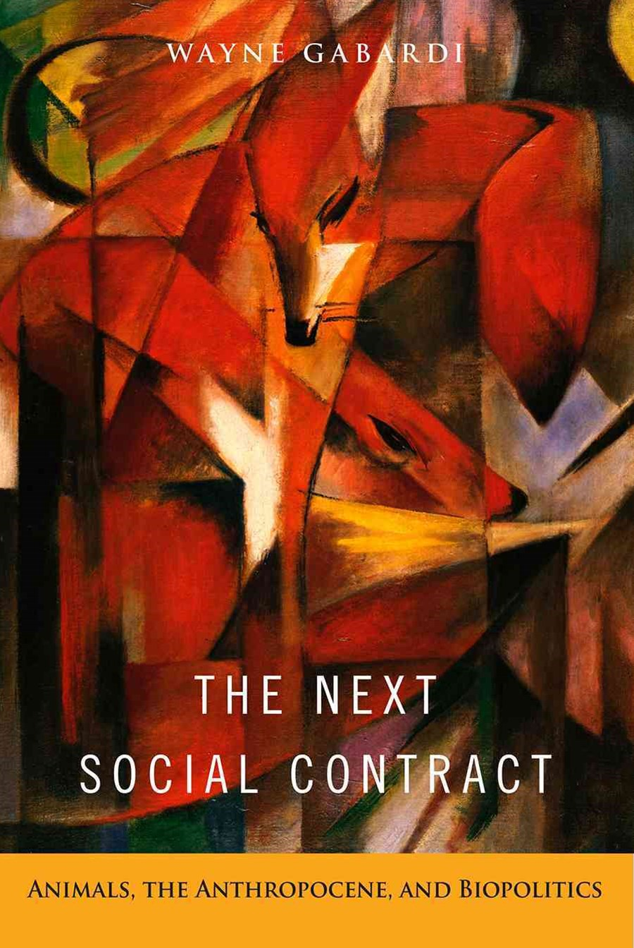 The Next Social Contract