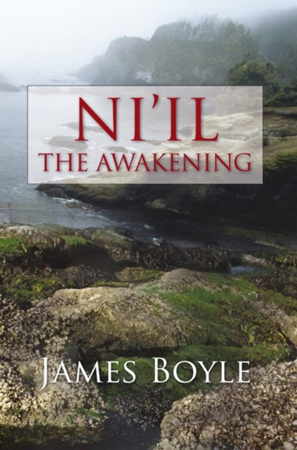 (ebook) Ni'il: the Awakening