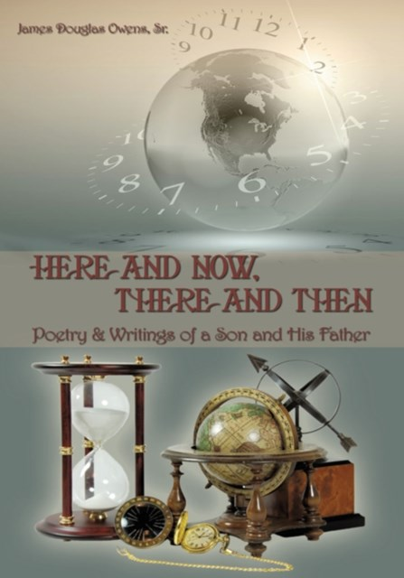 (ebook) Here and Now,   There and Then