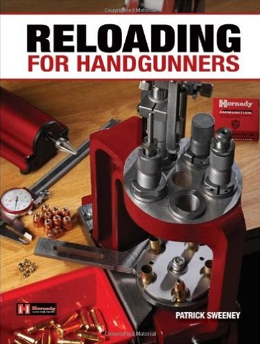 Reloading for Handguns