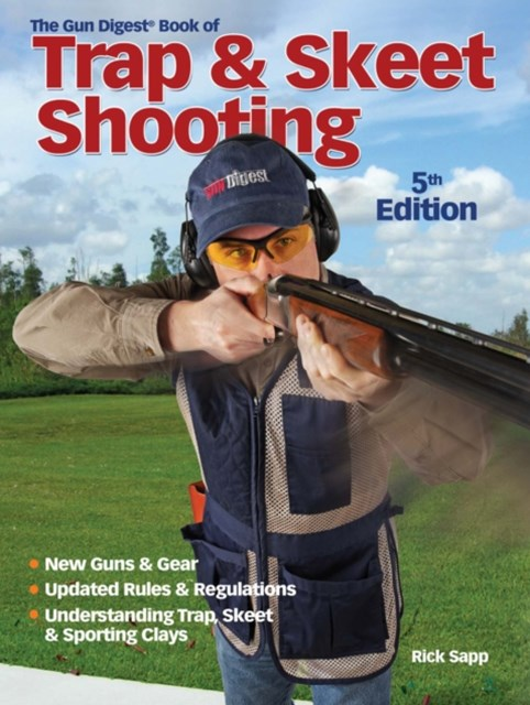 (ebook) Gun Digest Book of Trap & Skeet Shooting