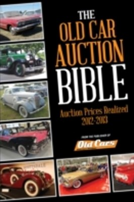Old Car Auction Bible