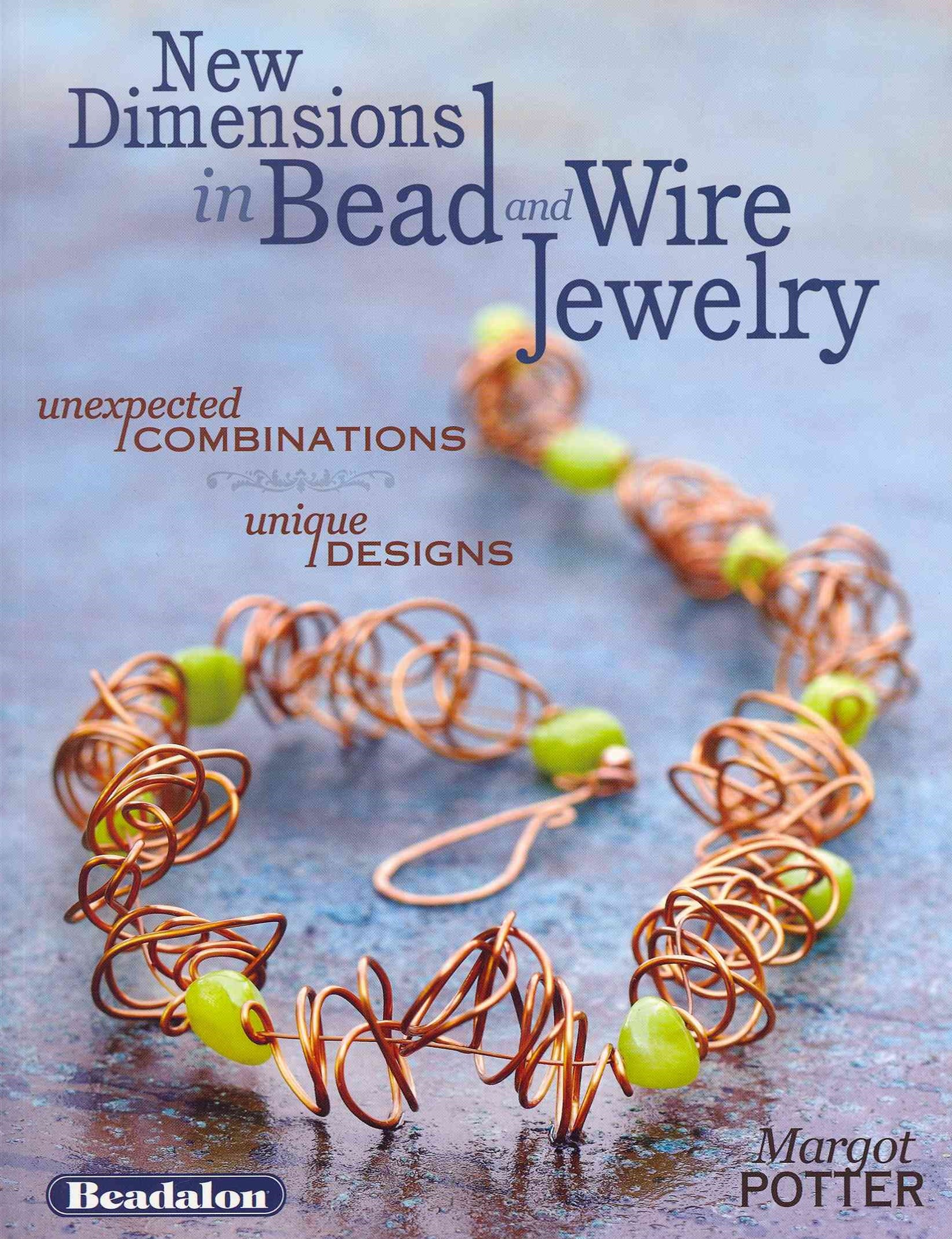 New Dimensions in Bead and Wire  and