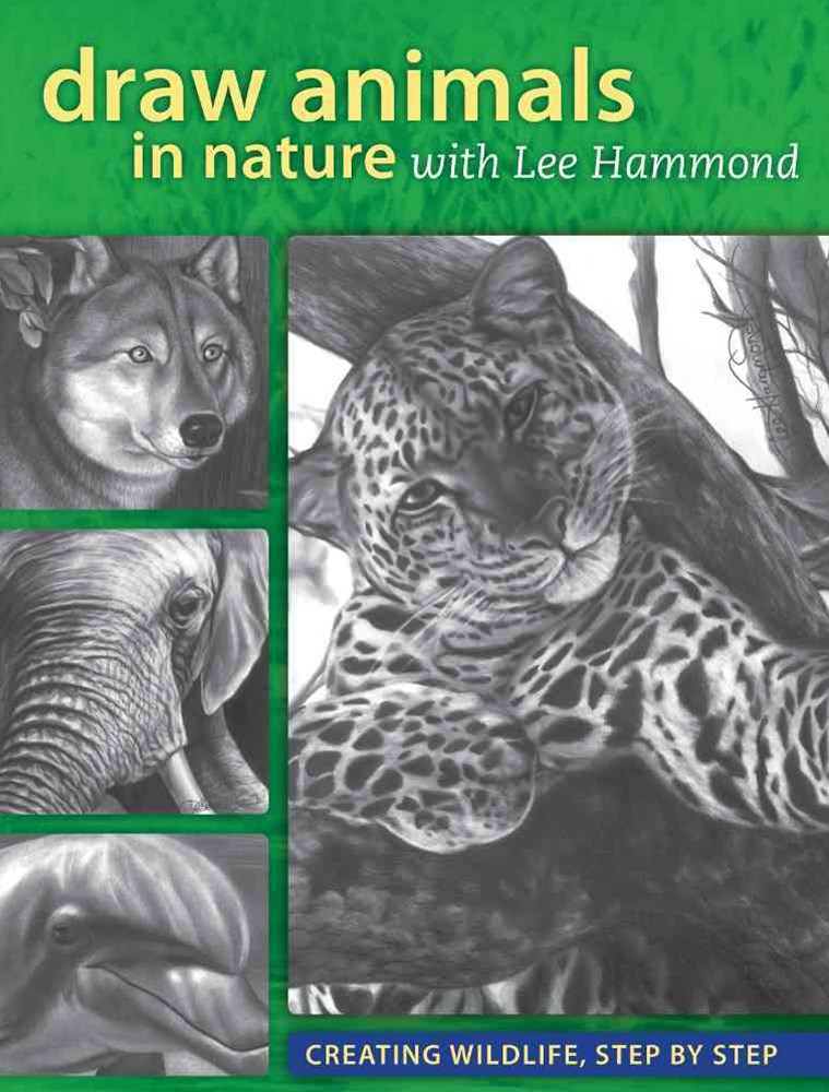 Draw Animals in Nature with Lee Hammond