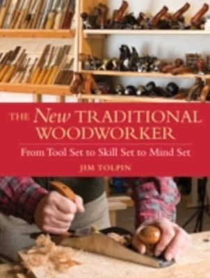 New Traditional Woodworker
