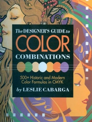 (ebook) The Designer's Guide to Color Combinations