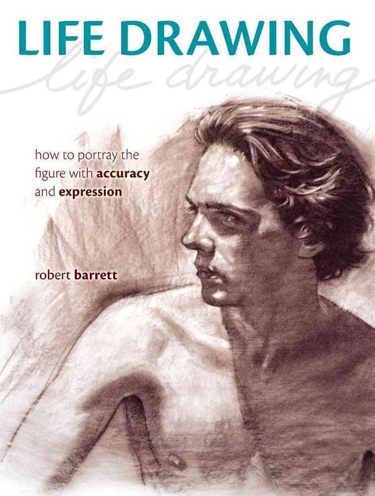 Life Drawing [New in Paperback]