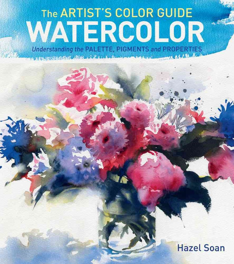 The Artist's Color Guide - Watercolor