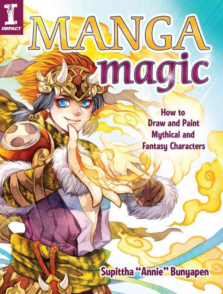 Manga Magic