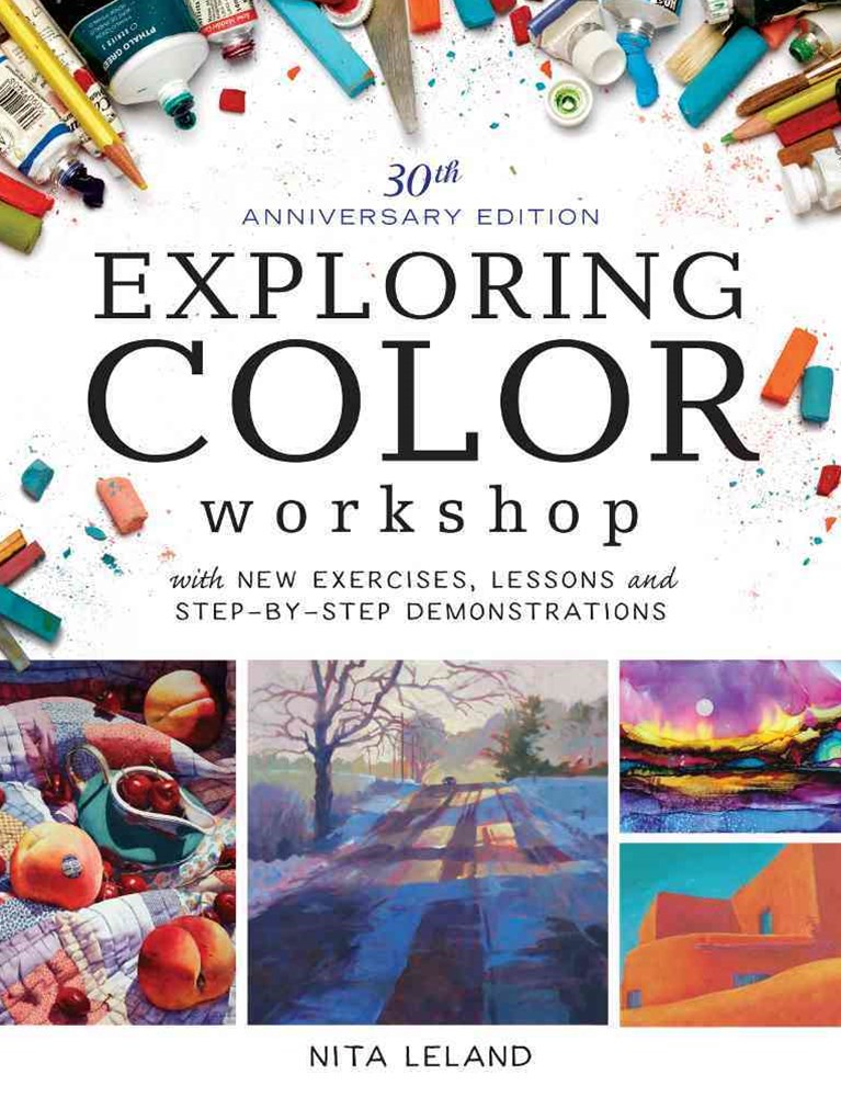 Exploring Color Workshop, 30th Anniversary Edition