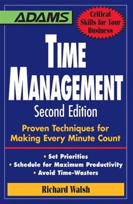 (ebook) Time Management