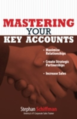 Mastering Your Key Accounts