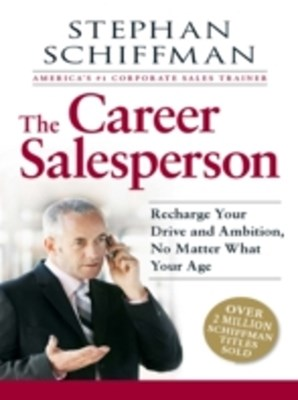 Career Salesperson