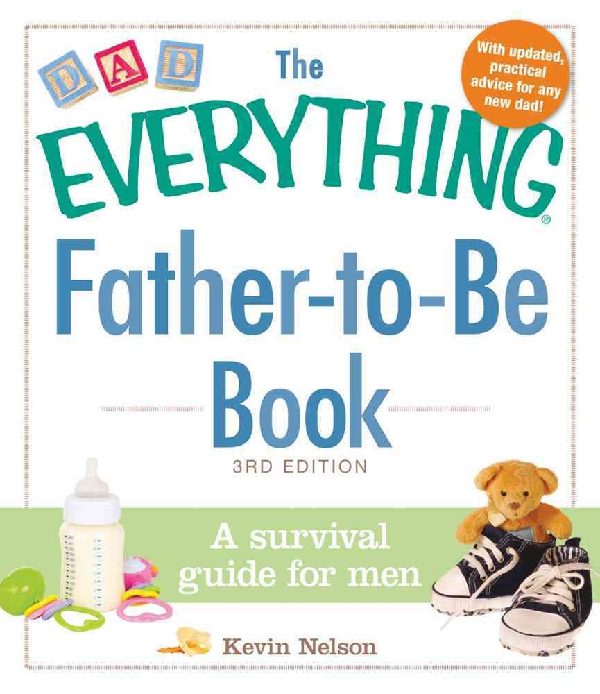 Everything Father-to-be Book