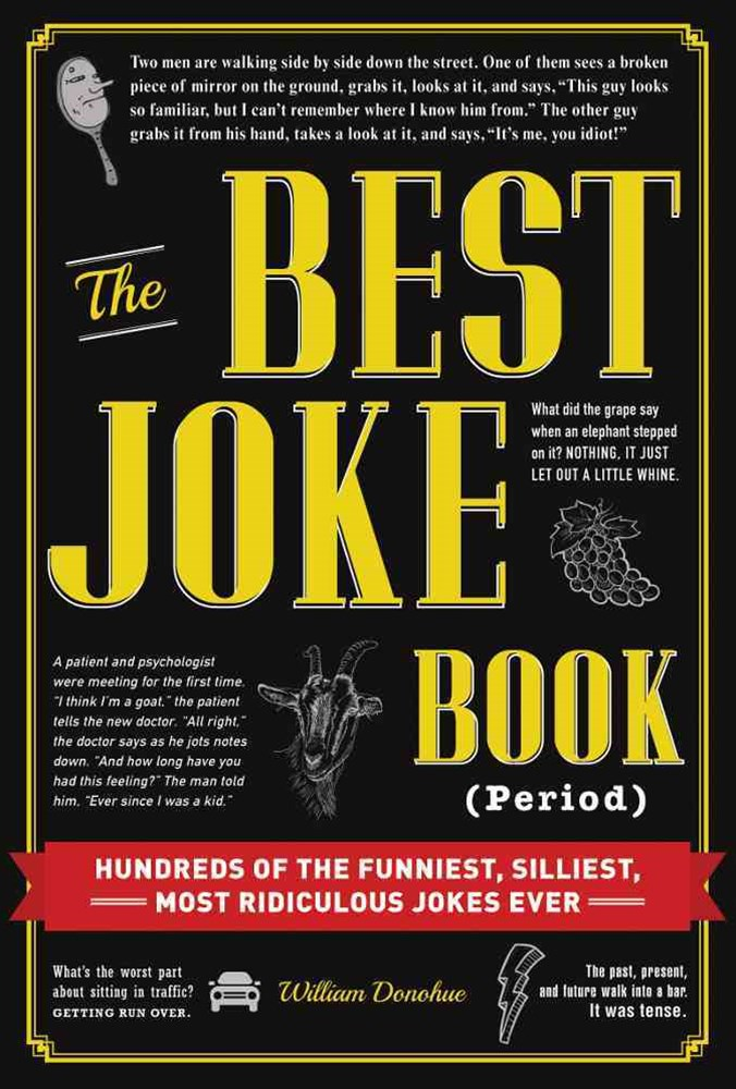 Best Joke Book (Period)