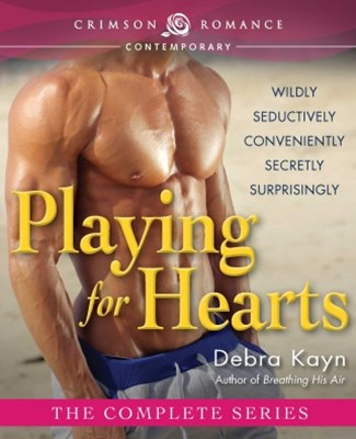 (ebook) Playing for Hearts