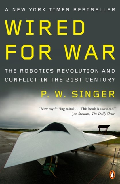(ebook) Wired for War
