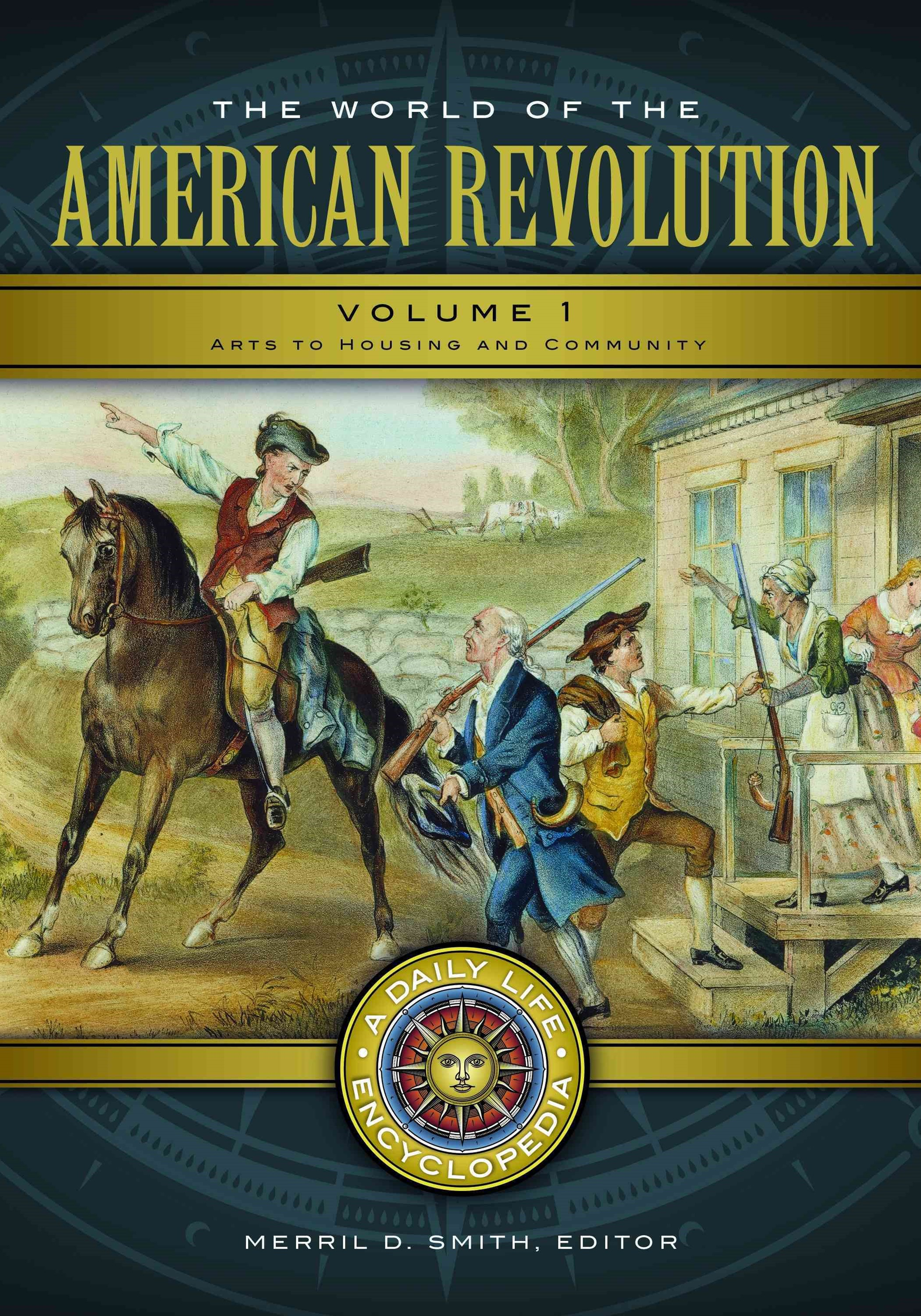The World of the American Revolution