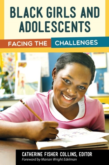 (ebook) Black Girls and Adolescents: Facing the Challenges