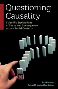 (ebook) Questioning Causality: Scientific Explorations of Cause and Consequence Across Social Contexts - Reference