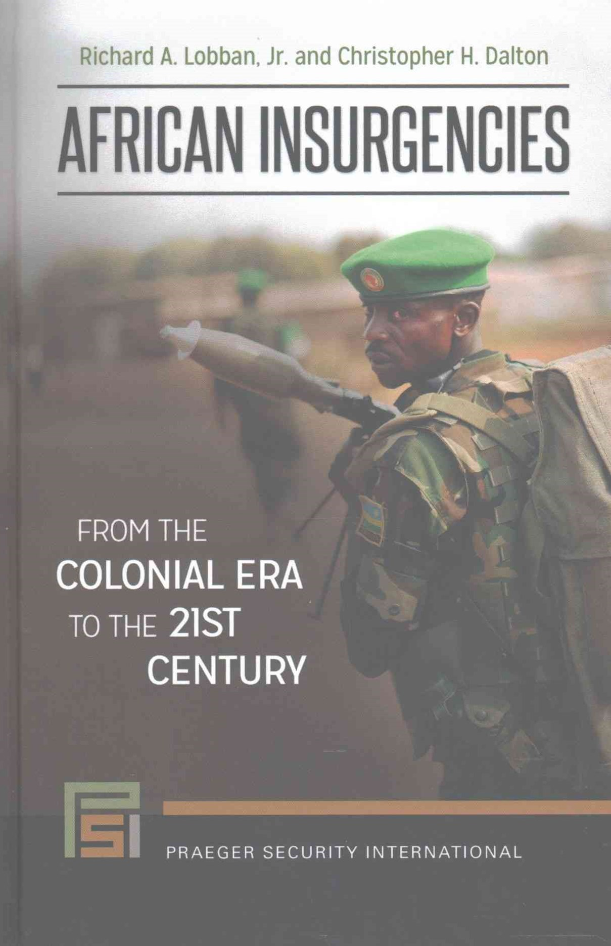 African Insurgencies