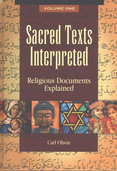 Sacred Texts Interpreted