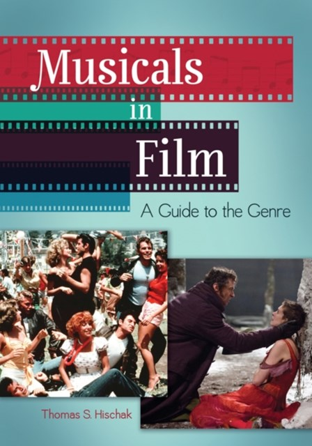 (ebook) Musicals in Film: A Guide to the Genre